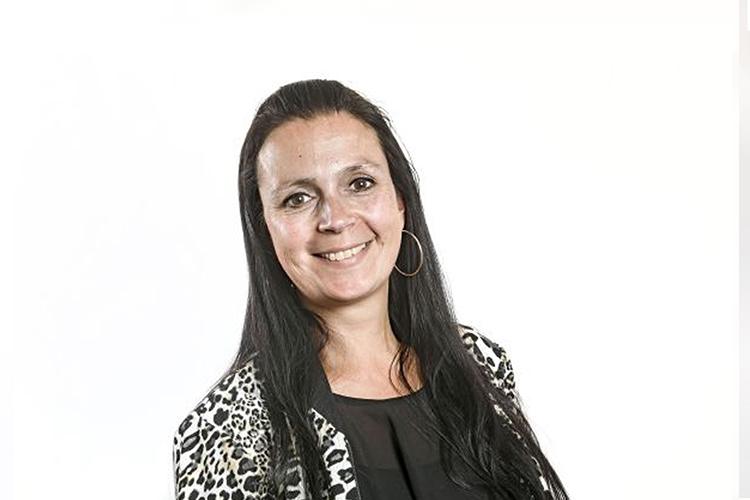 Tamara van Schoonderwalt